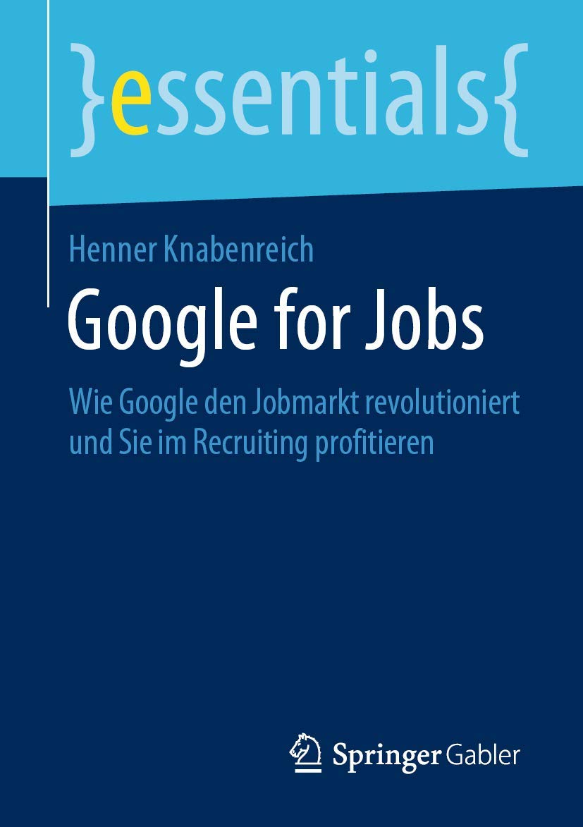 google for jobs front